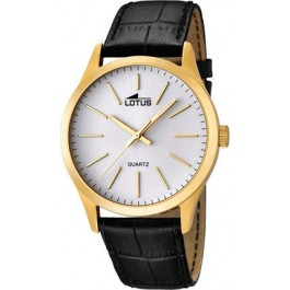 Lotus Classic Mens Watch 15962/1